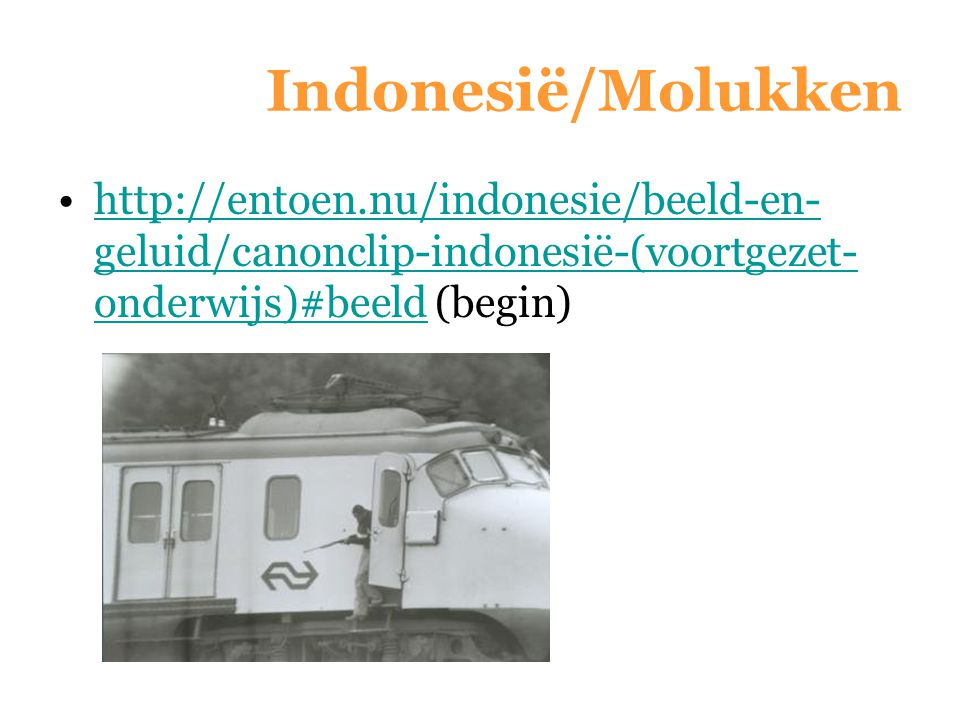 Indonesië/Molukken http://entoen.nu/indonesie/beeld-en-geluid/canonclip-indonesië-(voortgezet-onderwijs)#beeld (begin)