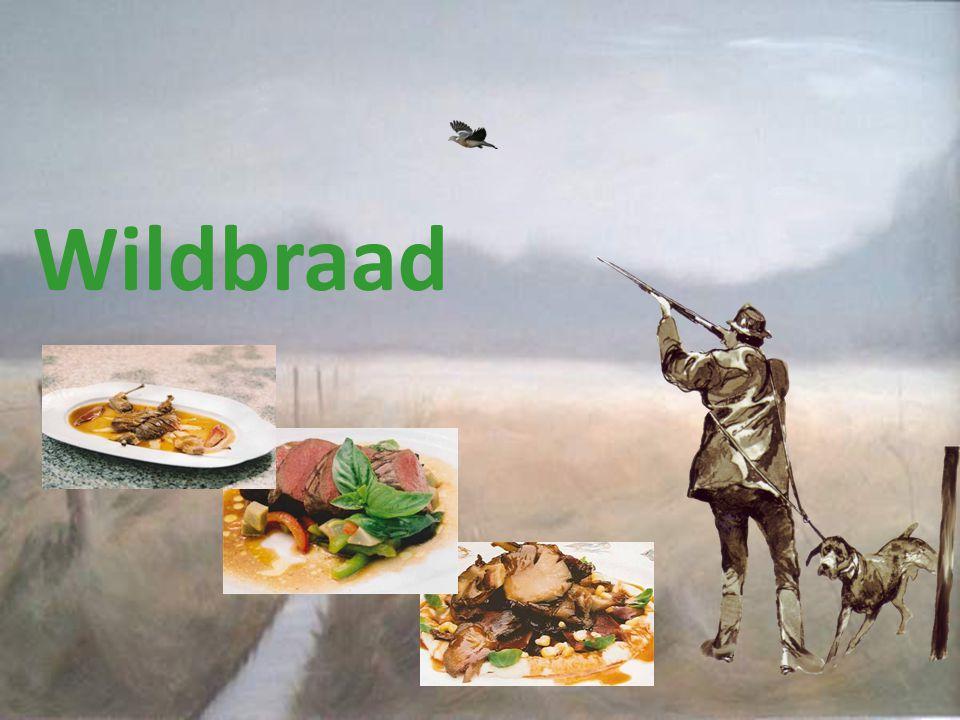 Wildbraad
