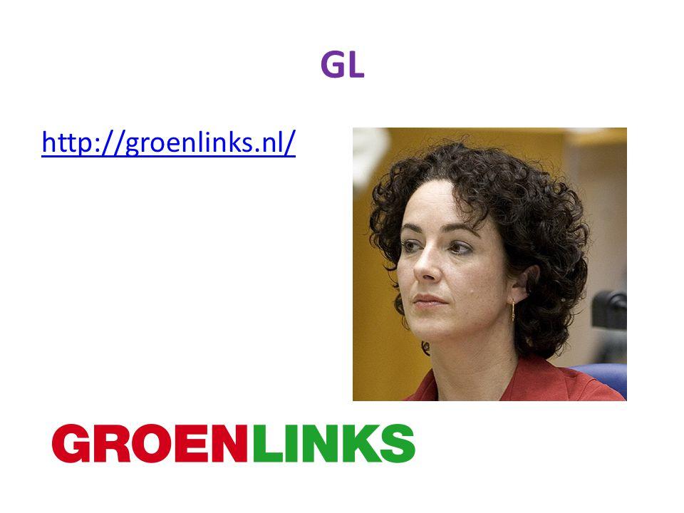 GL http://groenlinks.nl/