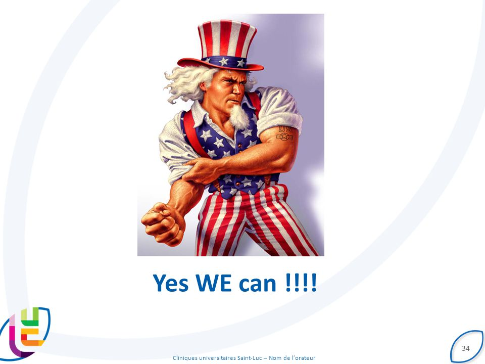 Yes WE can !!!!