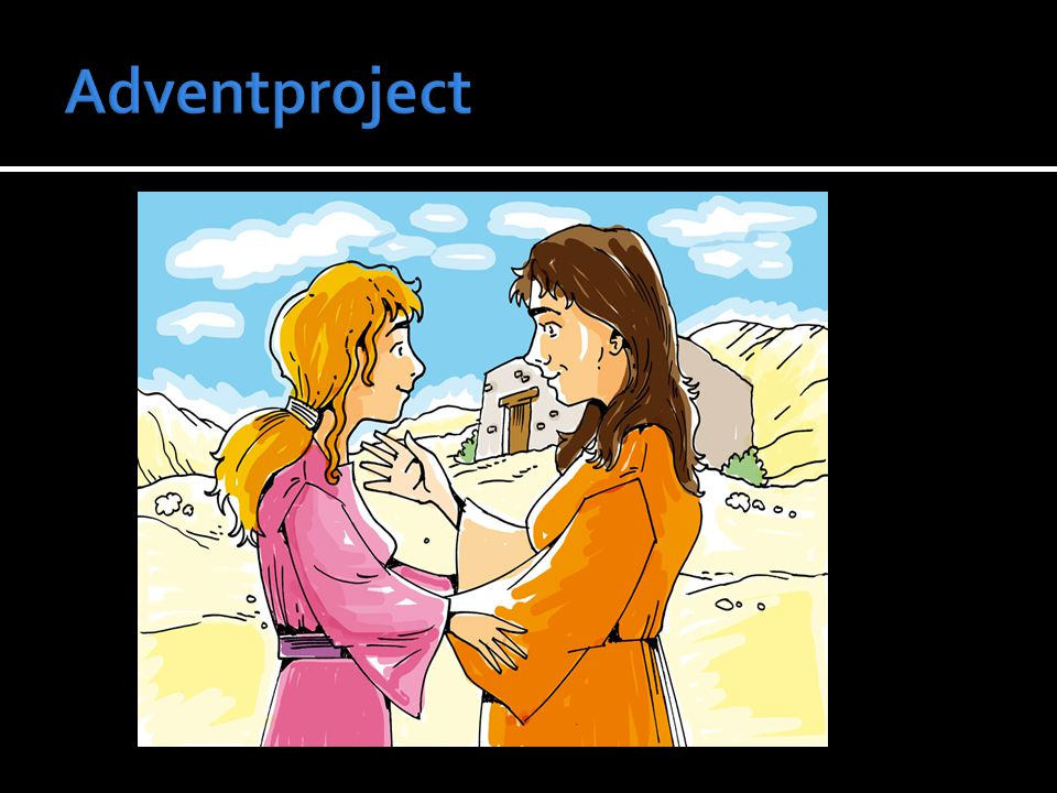 Adventproject