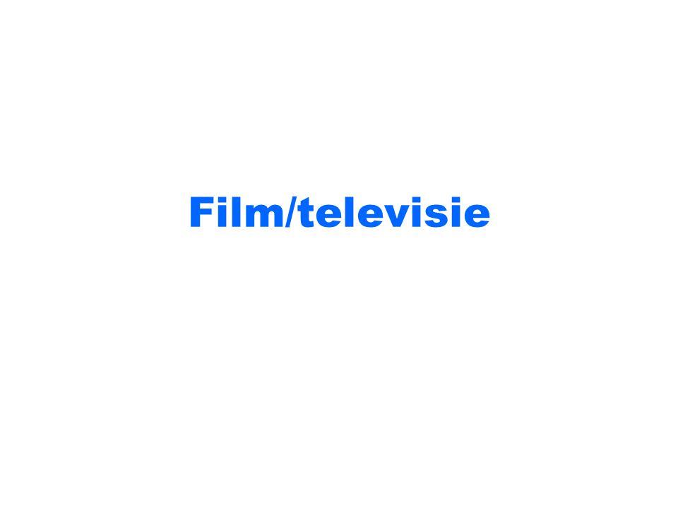 Film/televisie