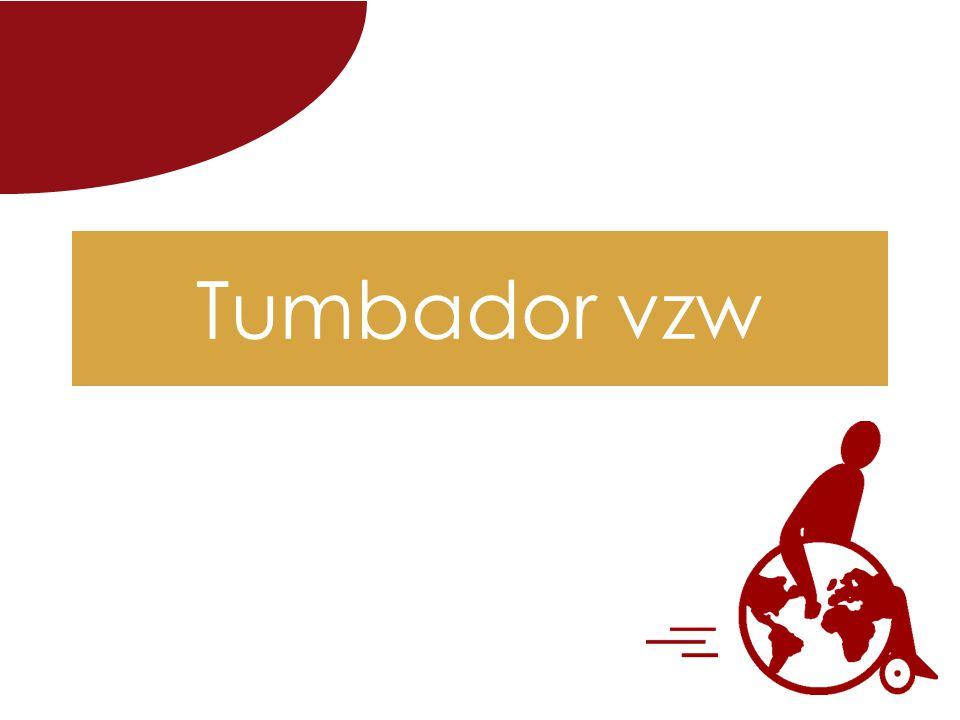 Tumbador vzw