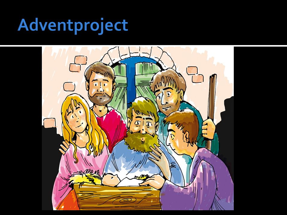 Adventproject