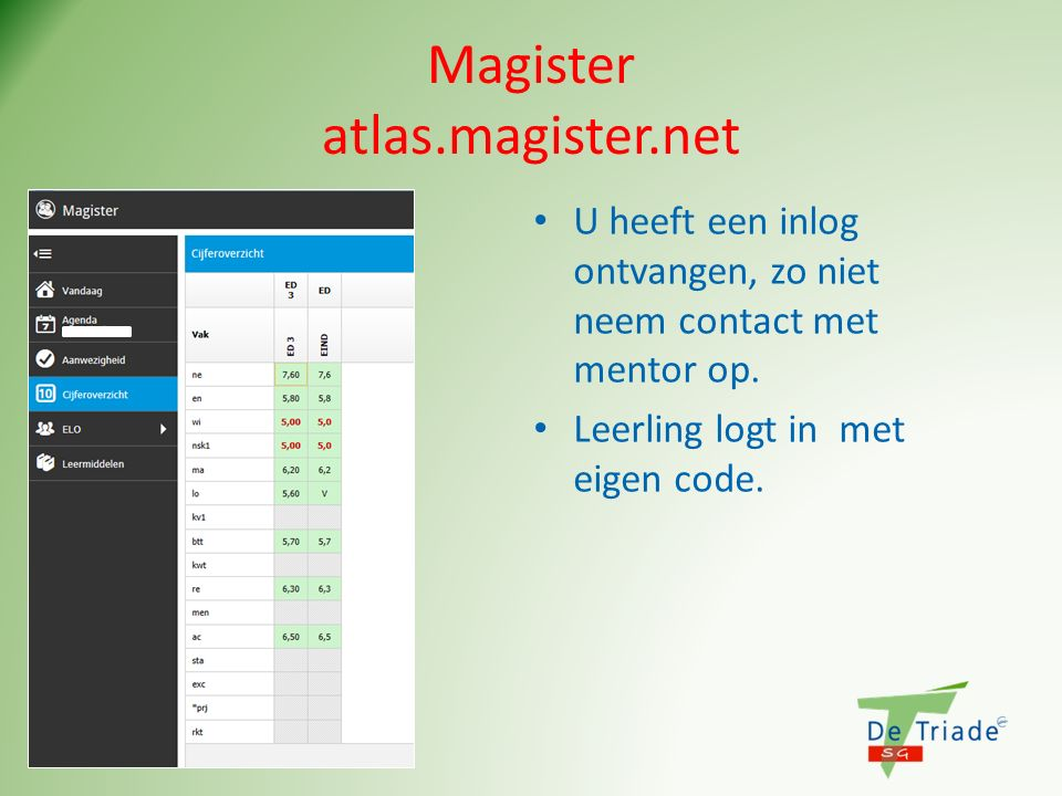 Magister atlas.magister.net