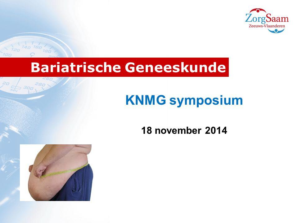 Bariatrische Geneeskunde