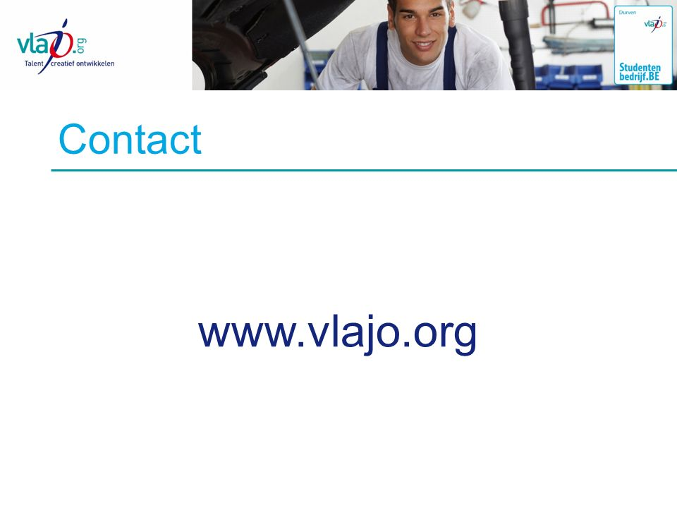 Contact www.vlajo.org