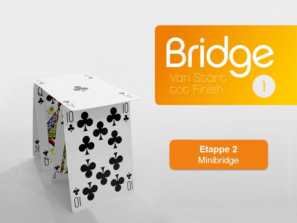 Etappe 2 Minibridge