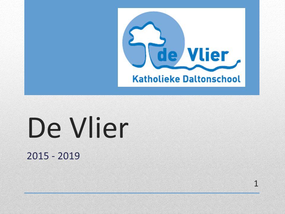 De Vlier 2015 - 2019
