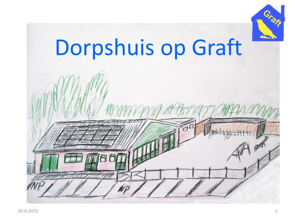 Dorpshuis op Graft 21-4-2017