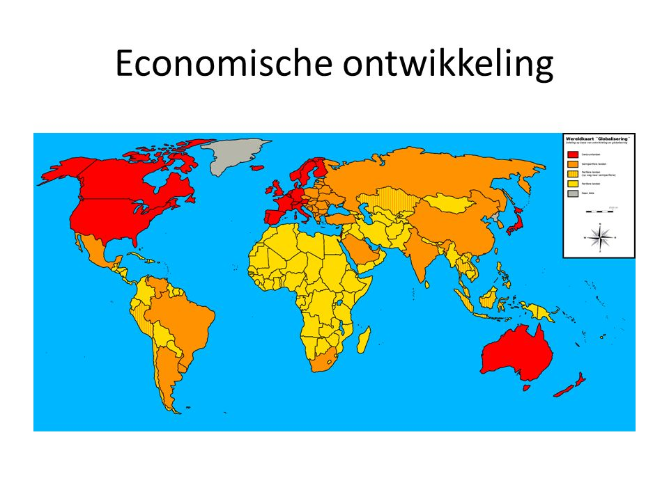 Economische ontwikkeling