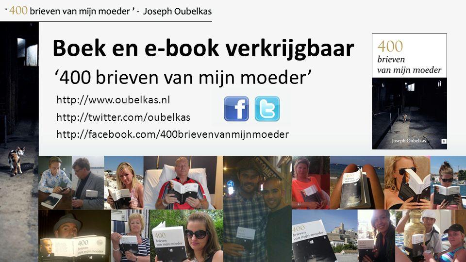 Boek en e-book verkrijgbaar