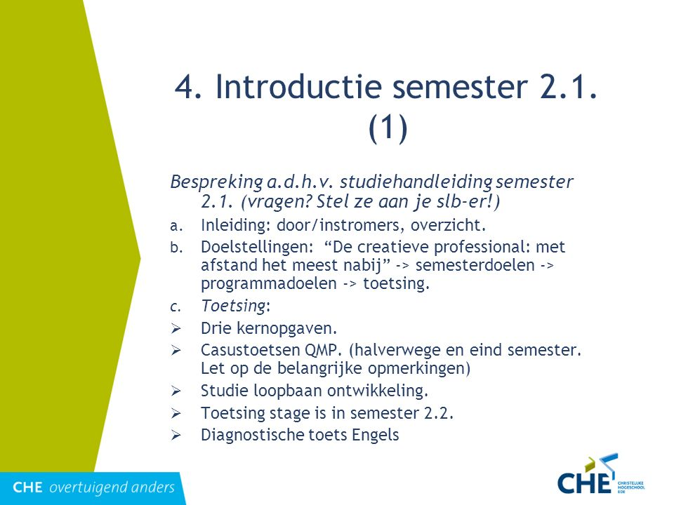 4. Introductie semester 2.1. (1)
