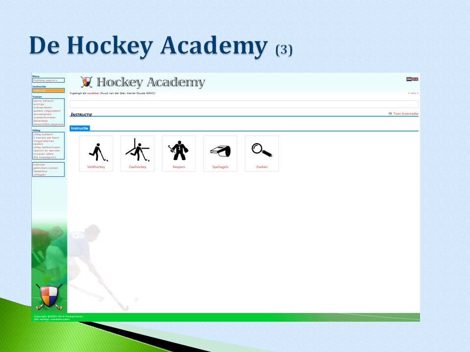 De Hockey Academy (3)