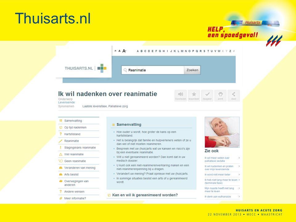 Thuisarts.nl