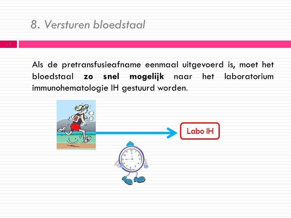 Module 05-Prélèvement pré-transfusionnel