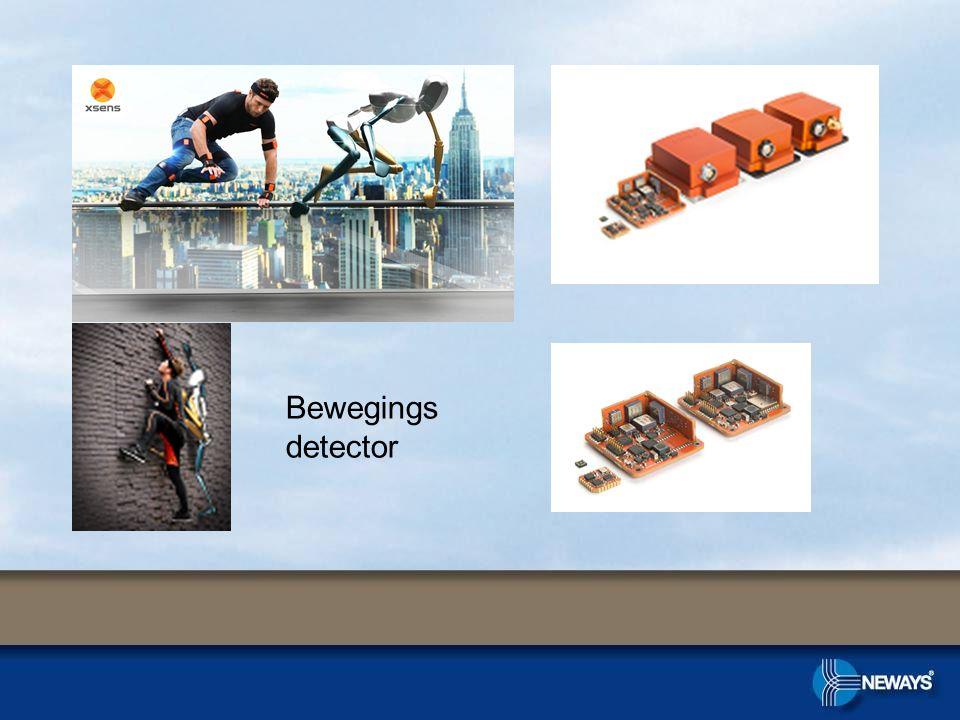 Bewegings detector