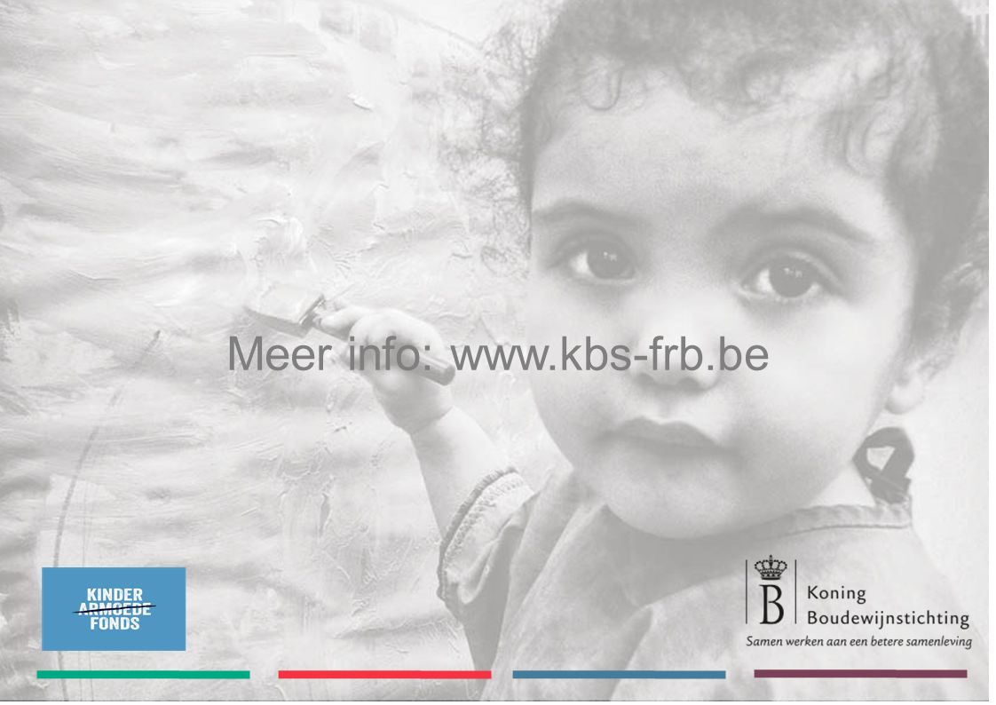 Meer info: www.kbs-frb.be