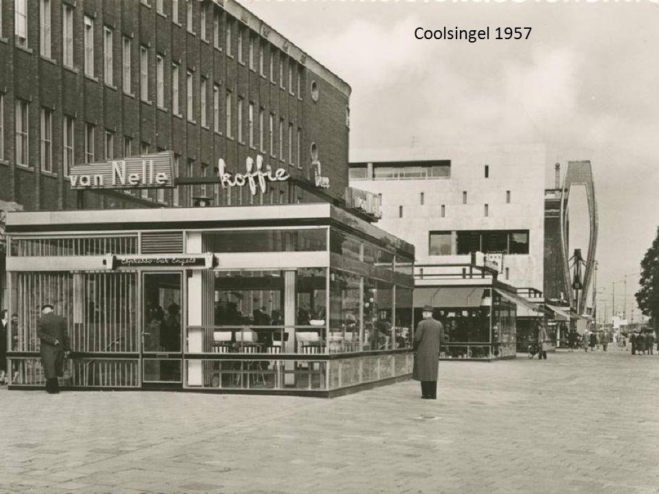 Coolsingel 1957