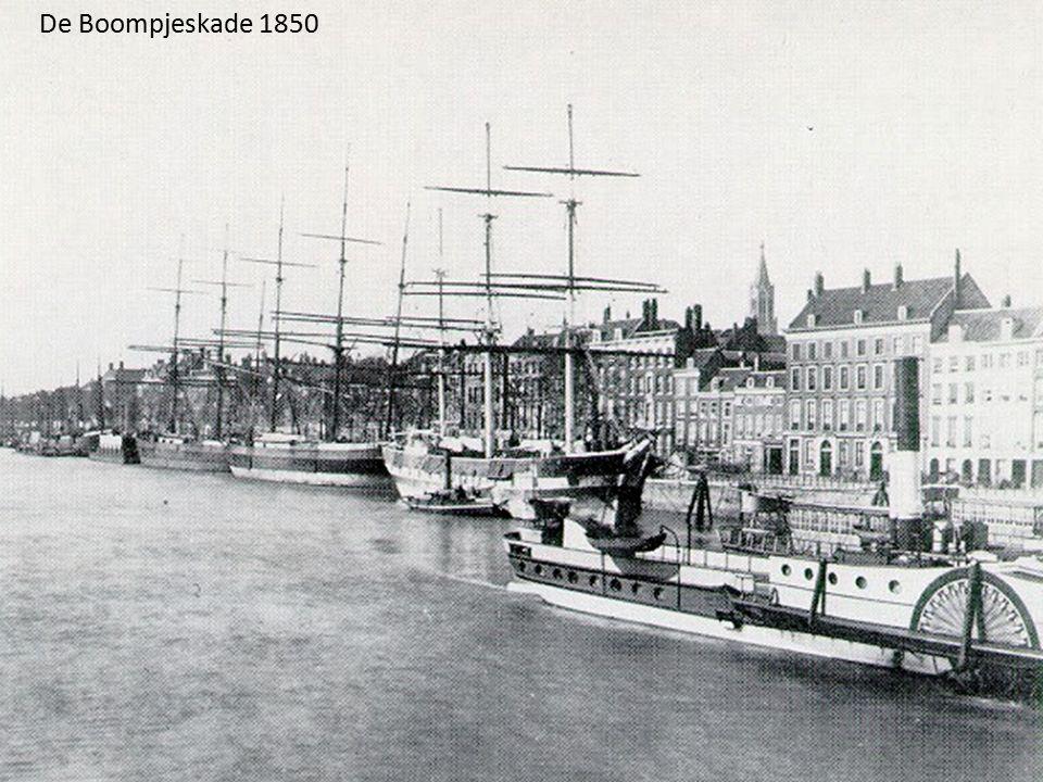 De Boompjeskade 1850