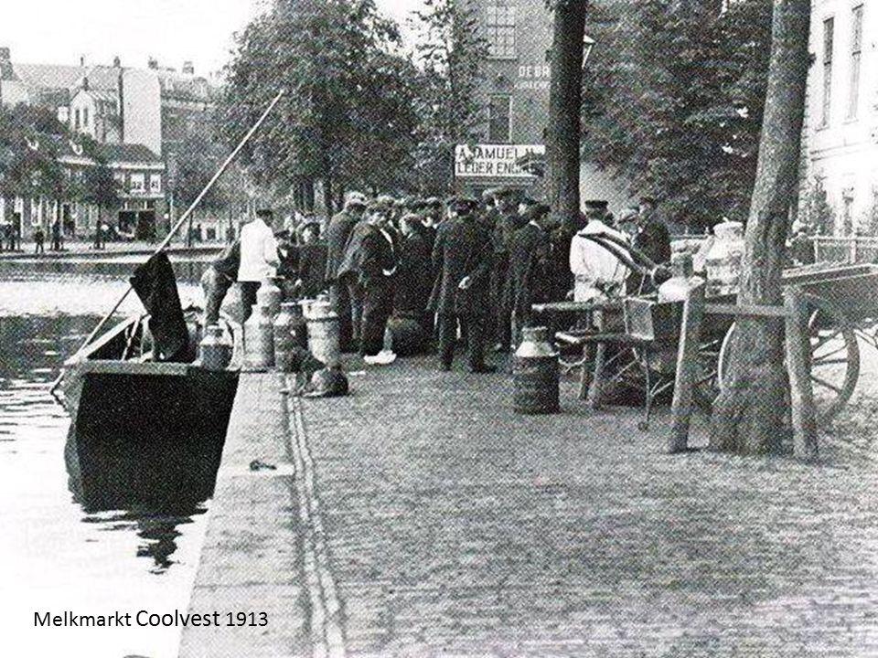 Melkmarkt Coolvest 1913