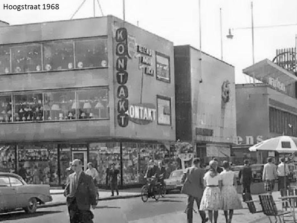 Hoogstraat 1968