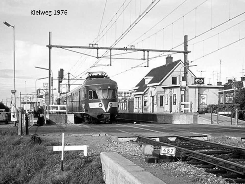 Kleiweg 1976
