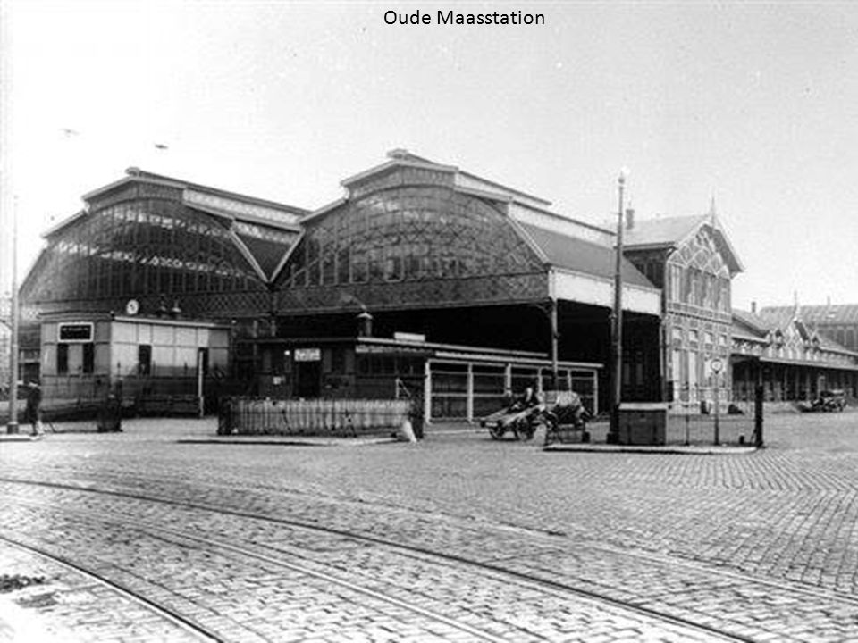 Oude Maasstation