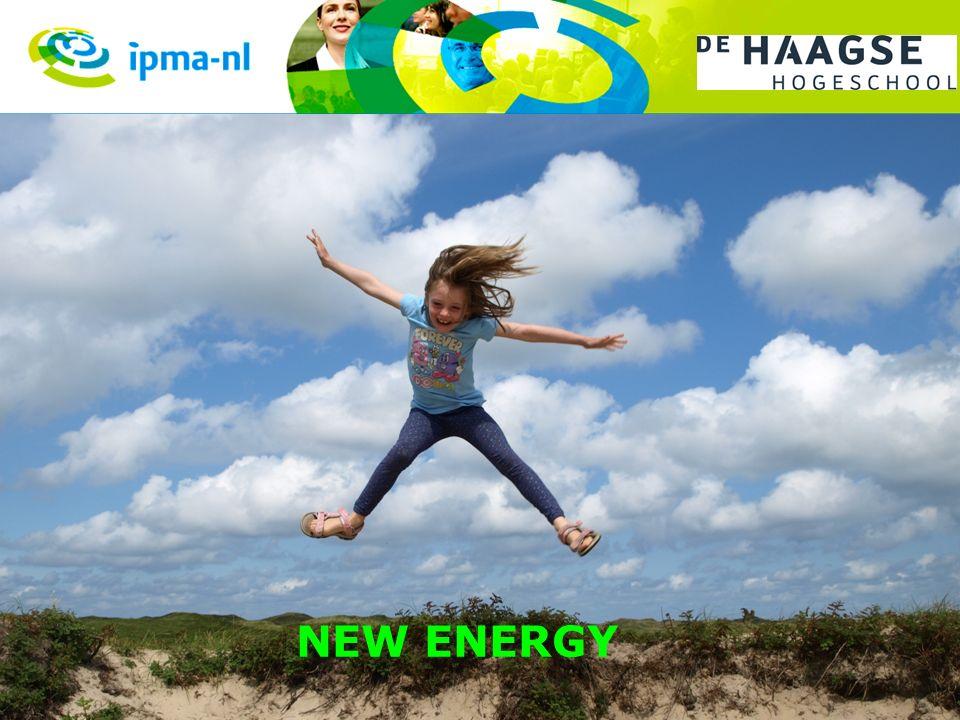 NEW ENERGY Mijn dochter Willemijn!