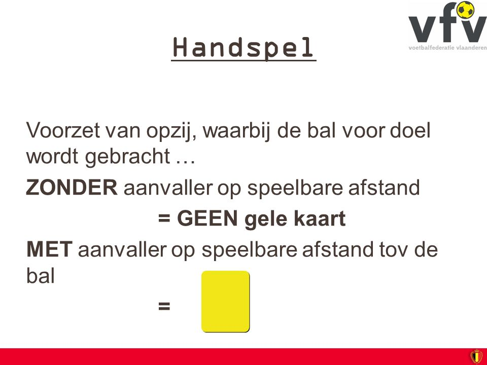 Handspel