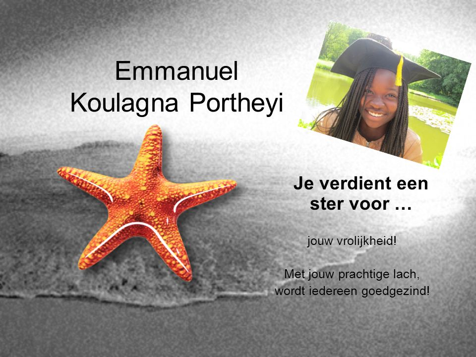 Emmanuel Koulagna Portheyi