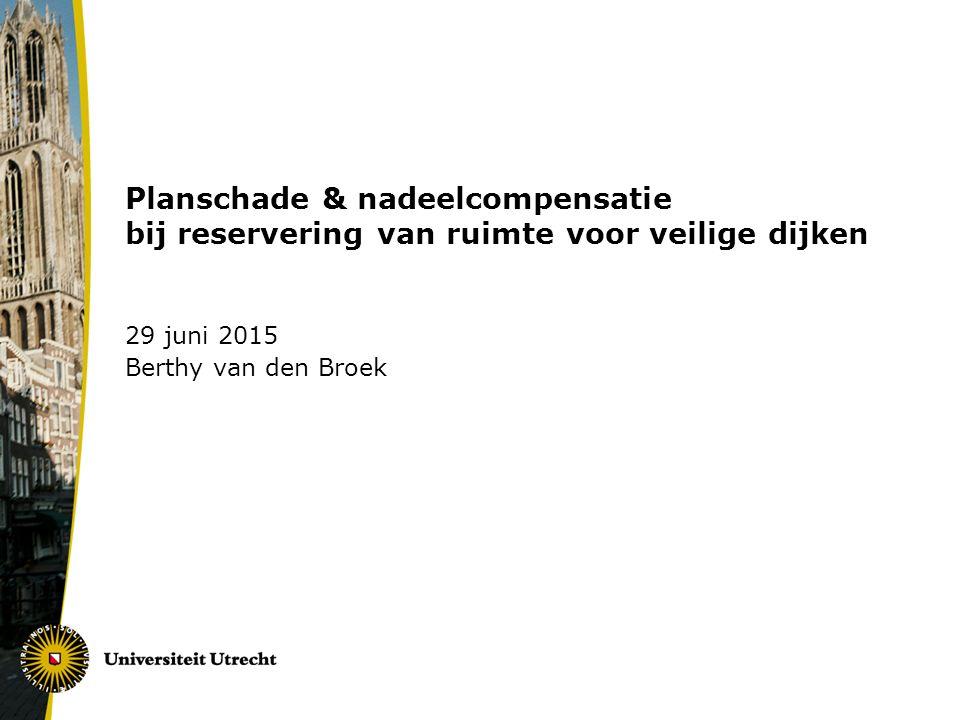 29 juni 2015 Berthy van den Broek