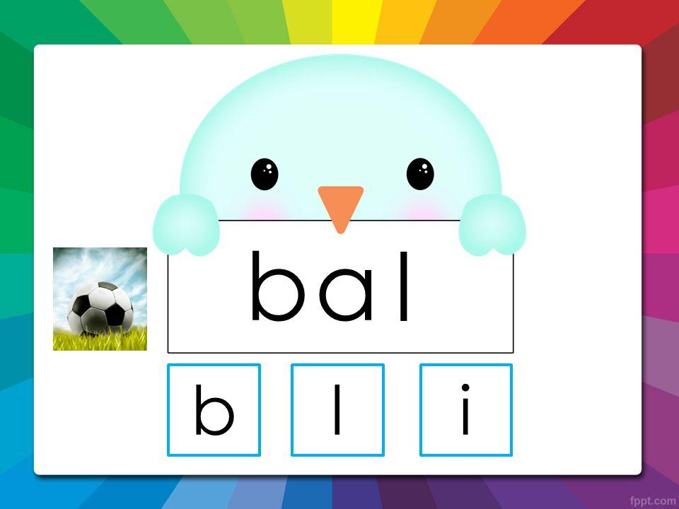 b a - l b l i