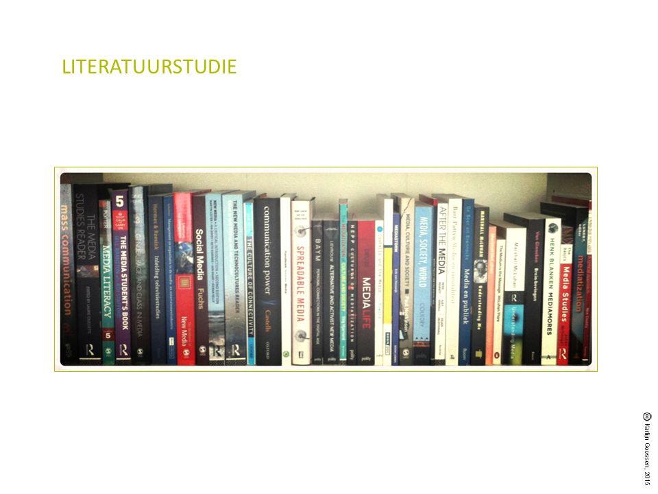 LITERATUURSTUDIE http://drcwww.uvt.nl/its/voorlichting/handleidingen/bibliotheek/apa.pdf.