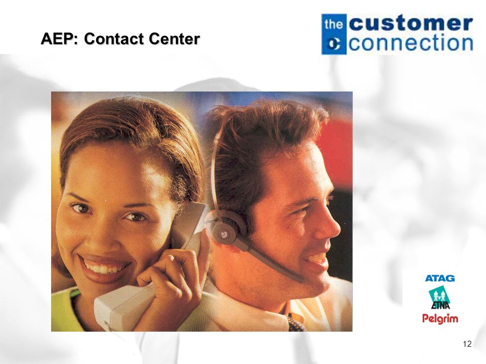 AEP: Contact Center