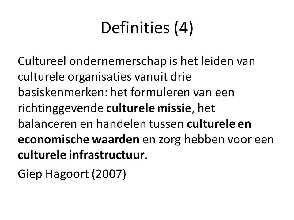 Definities (4)
