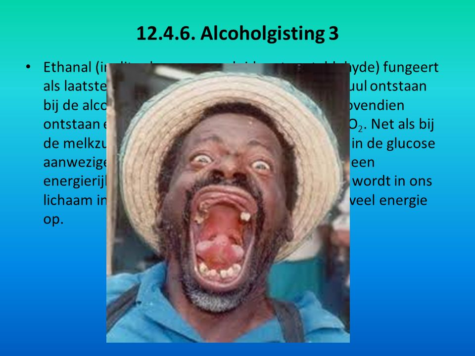 12.4.6. Alcoholgisting 3