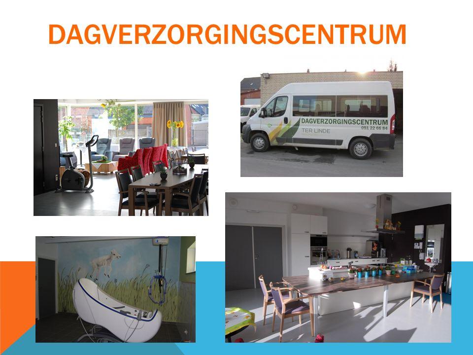 Dagverzorgingscentrum