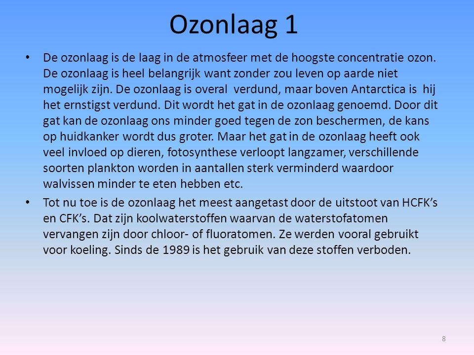 Ozonlaag 1