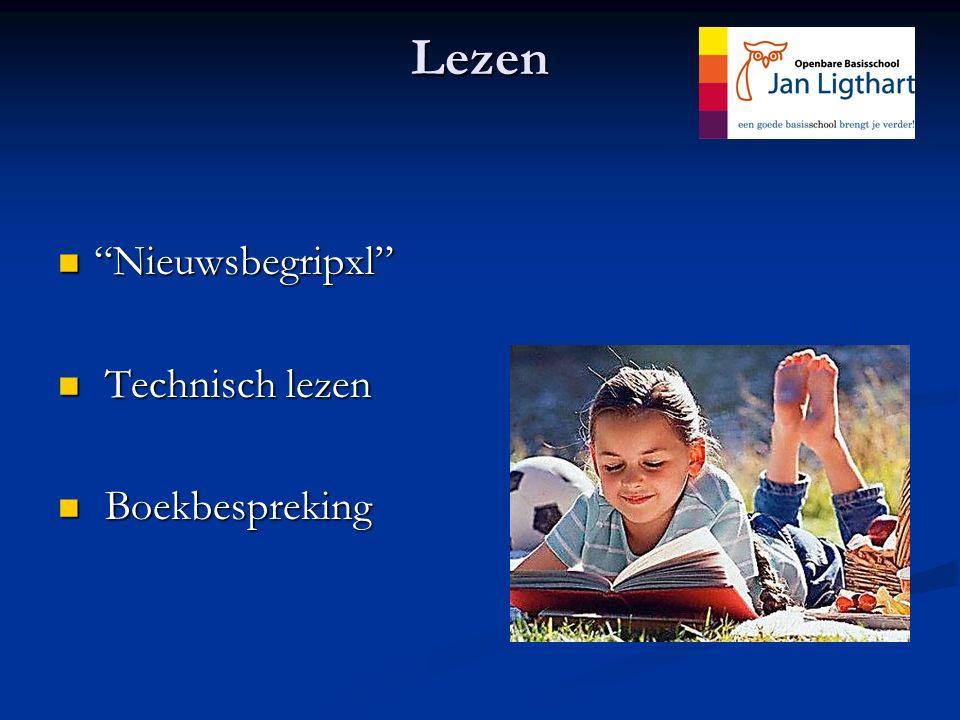 Lezen Nieuwsbegripxl Technisch lezen Boekbespreking
