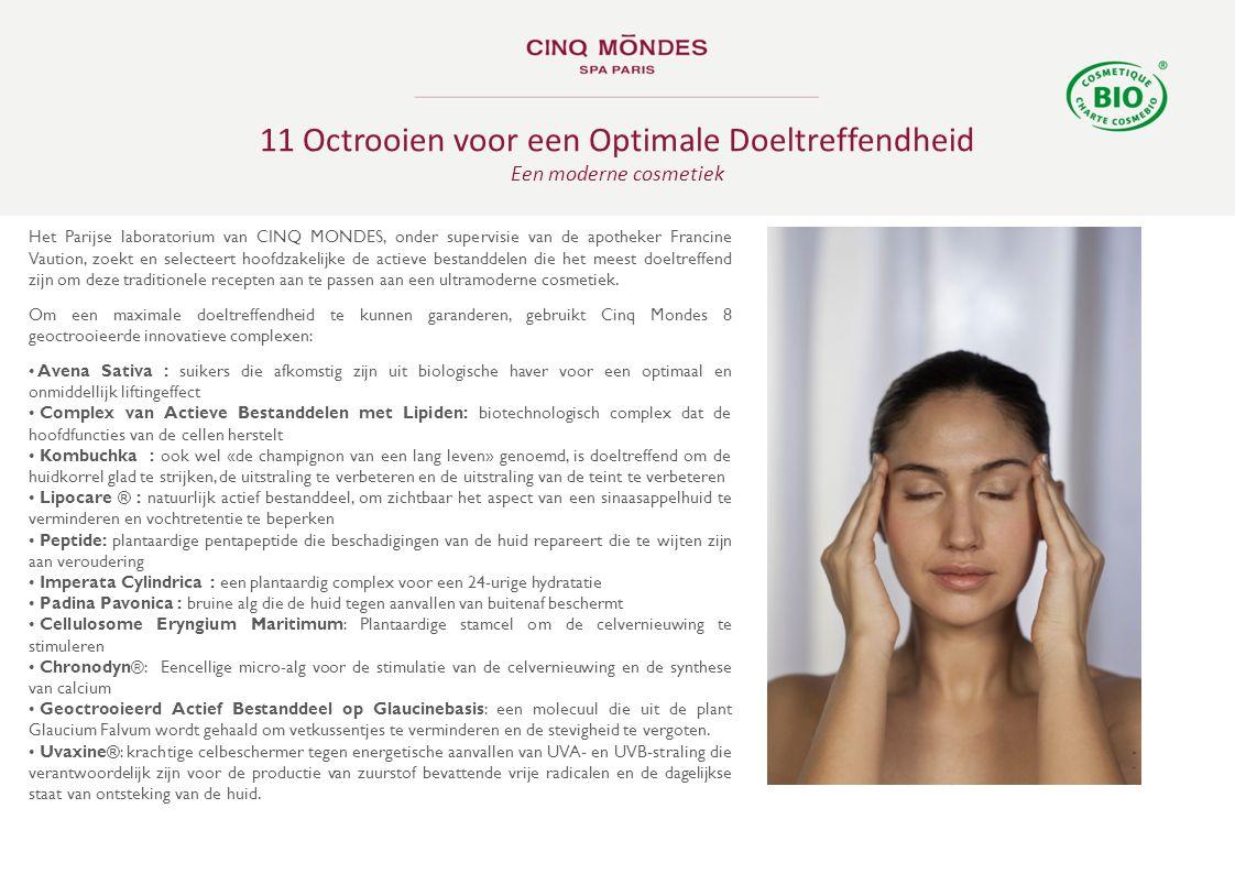 11 Octrooien voor een Optimale Doeltreffendheid