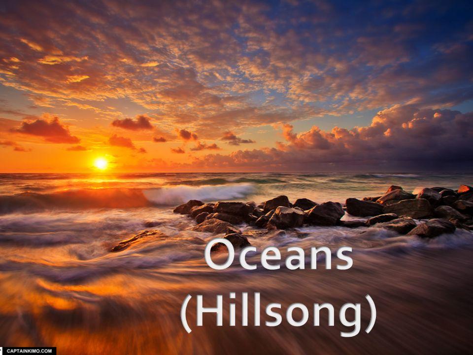 Oceans (Hillsong)