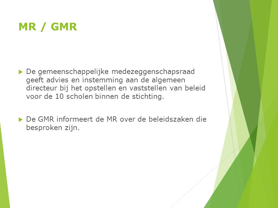 MR / GMR