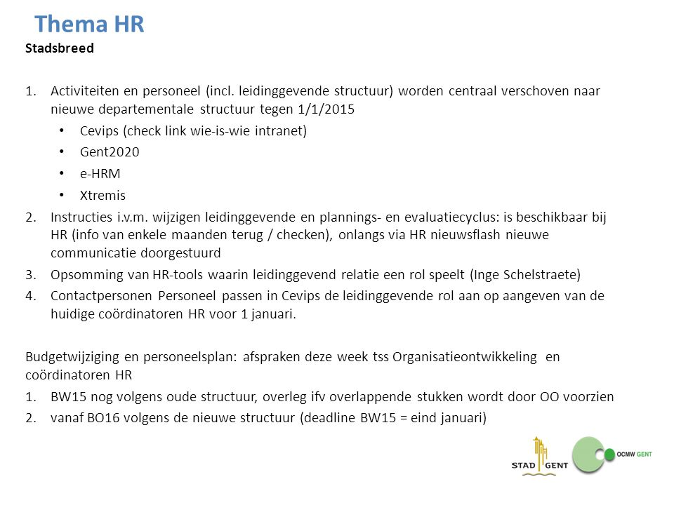 Thema HR Stadsbreed.