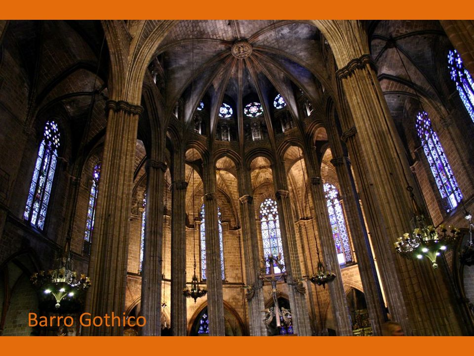 Barro Gothico