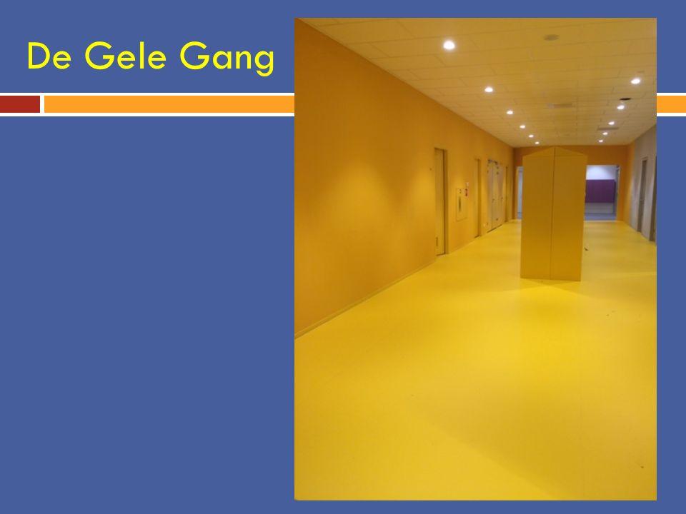 De Gele Gang