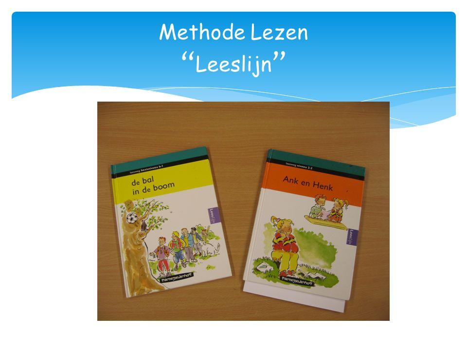 Methode Lezen Leeslijn