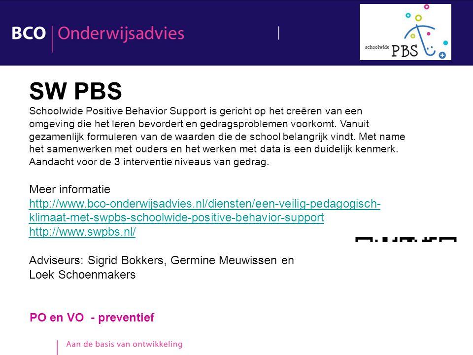 SW PBS