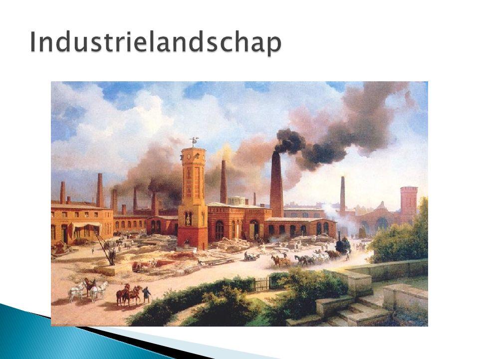 Industrielandschap