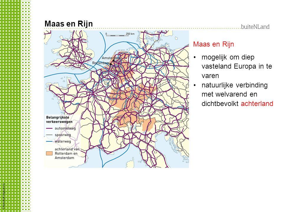 Maas en Rijn Maas en Rijn